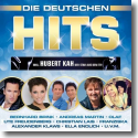 Cover:  Die Deutschen Hits - Various Artists