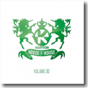 Cover:  Kontor House Of House Vol. 20 - Various Artists