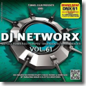 Cover:  DJ Networx Vol. 61 - Various Artists