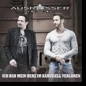 Cover:  Ausreisser - Ich hab mein Herz im Karussell verloren