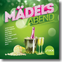 Cover:  Mädelsabend - Various Artists