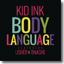 Cover:  Kid Ink feat. Usher & Tinashe - Body Language