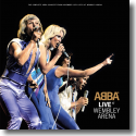 Cover: ABBA - Live At Wembley Arena