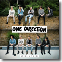 Cover:  One Direction - Steal My Girl