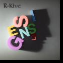 Cover:  Genesis - R-Kive