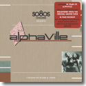 Cover:  Alphaville - so8os presents Alphaville  - curated by Blank & Jones