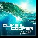 Cover:  Clive & Cooper - Alive