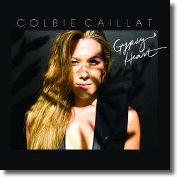 Cover: Colbie Caillat - Gipsy Heart