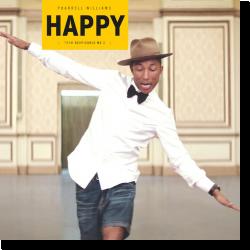 Cover: Pharrell Williams - Happy (Oktoberfest Mix)