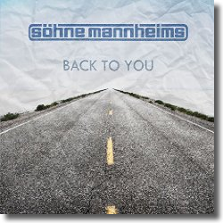 Cover: Söhne Mannheims - Back To You