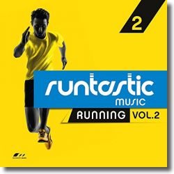 Cover: Runtastic Music - Running Vol. 2 - Various Artists