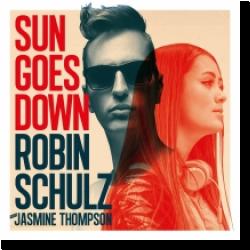 Cover: Robin Schulz feat. Jasmine Thompson - Sun Goes Down