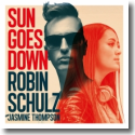 Cover:  Robin Schulz feat. Jasmine Thompson - Sun Goes Down