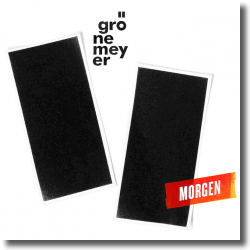 Cover: Herbert Grönemeyer - Morgen