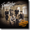Cover:  FireLight - Backdrop Of Life