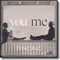 Cover: You+Me - rose ave.