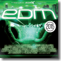Cover:  EDM 2015 - Various Artists