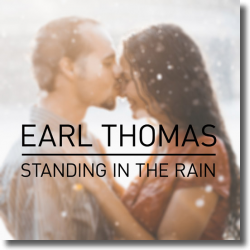 Cover: Earl Thomas - Standing In The Rain (DJ Van Remix)