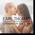 Cover:  Earl Thomas - Standing In The Rain (DJ Van Remix)