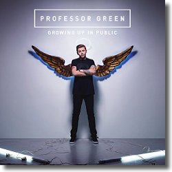 Cover: Professor Green - Growing Up In Public