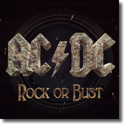 Cover: AC/DC - Rock Or Bust