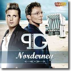 Cover: Pures Glück - Norderney