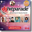Cover:  DJ Hitparade Vol. 6 - Various Artists