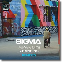 Cover: Sigma feat. Paloma Faith - Changing