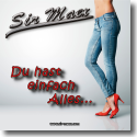 Cover:  Sir Maex - Du hast einfach Alles  (3SMT® RMX)
