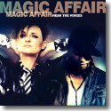 Cover: Magic Affair - Hear The Voices