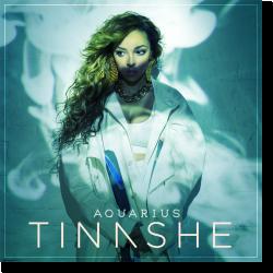 Cover: Tinashe - Aquarius
