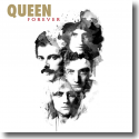 Cover:  Queen - Forever