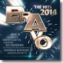Cover:  BRAVO The Hits 2014 - Various Artists