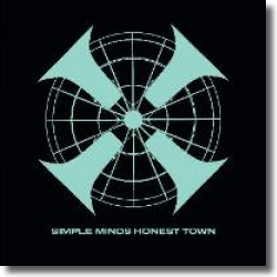 Cover: Simple Minds - Honest Town