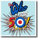 Cover:  The Who - Who Hits 50