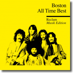 Cover: Boston - All Time Best – Reclam Musik Edition
