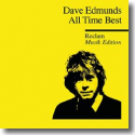 Dave Edmunds - All Time Best – Reclam Musik Edition