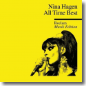 Cover:  Nina Hagen - All Time Best – Reclam Musik Edition