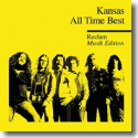 Cover:  Kansas - All Time Best – Reclam Musik Edition