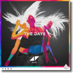 Cover: Avicii - The Days