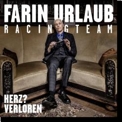 Cover: Farin Urlaub Racing Team - Herz? Verloren