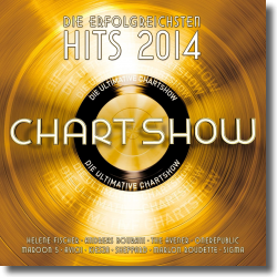 Cover: Die ultimative Chartshow - Hits 2014 - Various Artists