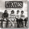 Cover:  The Arkanes - Command:Turn:Revolt