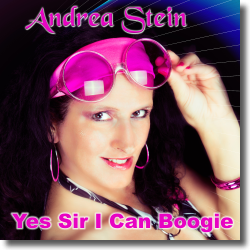 Cover: Andrea Stein - Yes Sir I Can Boogie