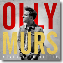 Cover:  Olly Murs - Never Been Better
