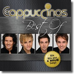 Cover: Die Cappuccinos - Best Of