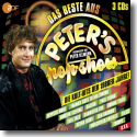 Cover:  Das Beste aus Peter's Pop Show - Various Artists