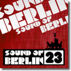 Cover: Sound Of Berlin 23 - Various Artists
