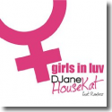 Cover: DJane HouseKat feat. Rameez - Girls In Luv