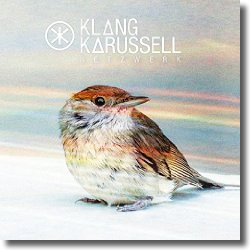 Cover: Klangkarussell - Symmetry